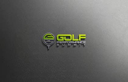 #45 untuk Design a Logo for Golf Performance Summit oleh thelionstuidos