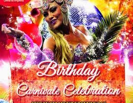 #12 untuk Birthday Carnivale Celebration oleh sumantechnosys