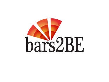 #31 untuk Design eines Logos for bars2BE oleh linadenk