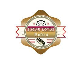 #8 for Design a Logo for Sugar Lotus Sweets by freelanceEgypt