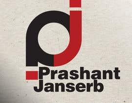 #6 untuk Design a Logo for PJ (Prashant Janserb) oleh ryancummins
