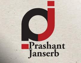 #7 untuk Design a Logo for PJ (Prashant Janserb) oleh ryancummins