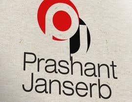 #35 untuk Design a Logo for PJ (Prashant Janserb) oleh ryancummins