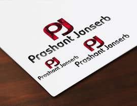 #38 untuk Design a Logo for PJ (Prashant Janserb) oleh cristinaa14