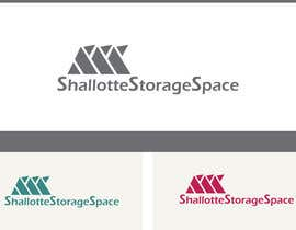#65 for Design a Logo for A Self-Storage Facility by vineshshrungare
