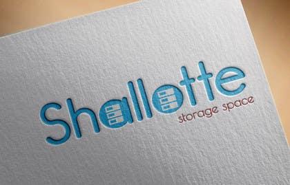 #61 untuk Design a Logo for A Self-Storage Facility oleh gpatel93