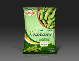#2 untuk Design a package for ready to eat edamame or mukimame oleh adsis