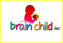 Contest Entry #17 for Brain Child Inc logo