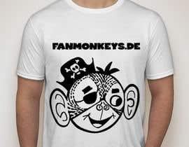 KaimShaw tarafından Design eines T-Shirts for fanmonkeys.de için no 56