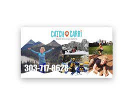 RomartDev tarafından Business Cards For CatchCarri.Com için no 50