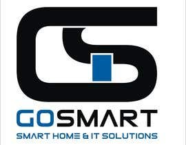 #21 untuk Design a Logo for GoSmart oleh BlajTeodorMarius