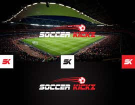 #59 untuk Develop a Corporate Identity for SoccerKickz oleh smelena95