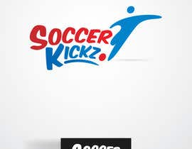 #108 untuk Develop a Corporate Identity for SoccerKickz oleh carlo5ndrespere2