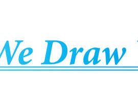 #25 for Design a Logo for wedrawyou by GeoDesign786