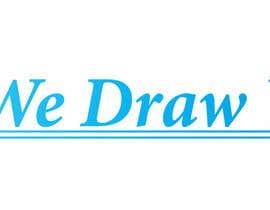 #25 untuk Design a Logo for wedrawyou oleh GeoDesign786