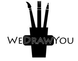 #21 for Design a Logo for wedrawyou by fatality08