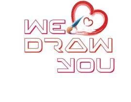 #24 for Design a Logo for wedrawyou by HAJI5