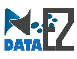 """#18 untuk Design a Logo for my tool """"Data EZ"""" oleh getspaid2u"""