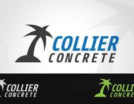 #73 untuk Design a Logo for Concrete Company oleh Minimized