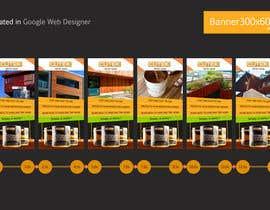 #42 untuk Design a Banner for Searchsmart Project Number ADA-C – 0815 oleh manojkaninwal