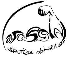 AJYOTHI67 tarafından Design a Logo for company selling fitness clothes mostly for man için no 11