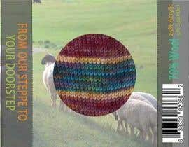 hristina1605 tarafından Create package design for Mongolian wool socks için no 7