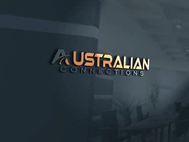 #8 untuk Design a Logo for Australian Connections oleh olja85