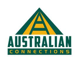 #4 untuk Design a Logo for Australian Connections oleh wildanburhan