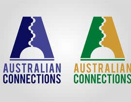 #14 untuk Design a Logo for Australian Connections oleh roverhate
