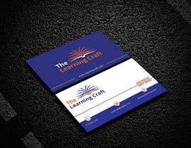 #32 untuk Design some Business Cards for new website oleh shohaghhossen