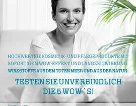 designciumas tarafından Design eines Flugblatts für eine Veranstaltung için no 32
