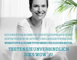 designciumas tarafından Design eines Flugblatts für eine Veranstaltung için no 33