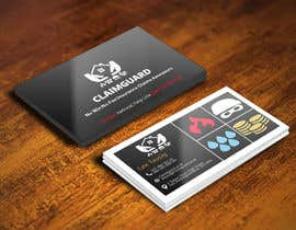 #22 untuk Design some Business Cards for Claimguard oleh mjarif