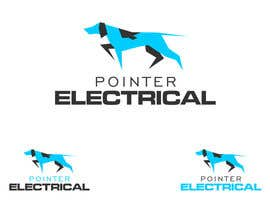 moro2707 tarafından Design a Logo for Pointer Electrical için no 26