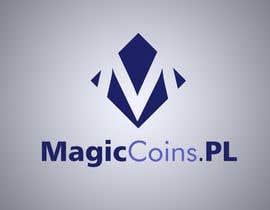 #1 untuk Logo for a FIFA coins shop oleh lcsdesign