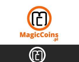 #20 untuk Logo for a FIFA coins shop oleh imranrana1022gd