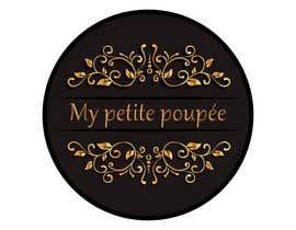 #30 untuk Design a Logo for My petite poupée oleh ralucavladbg