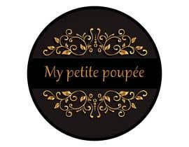 #31 untuk Design a Logo for My petite poupée oleh ralucavladbg