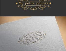 #59 untuk Design a Logo for My petite poupée oleh Z4Art