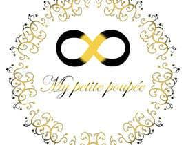 #63 untuk Design a Logo for My petite poupée oleh ethegamma