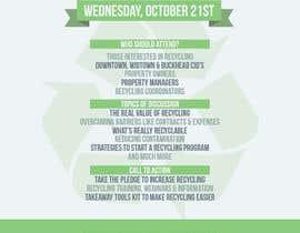 osafa tarafından Atlanta Recycles Summit için no 11