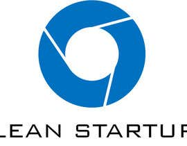 nº 64 pour Design eines Logos for LEAN STARTUP par prayariyan