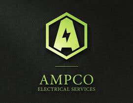 xalimorganx tarafından Design a Logo for an Electrical Business için no 78
