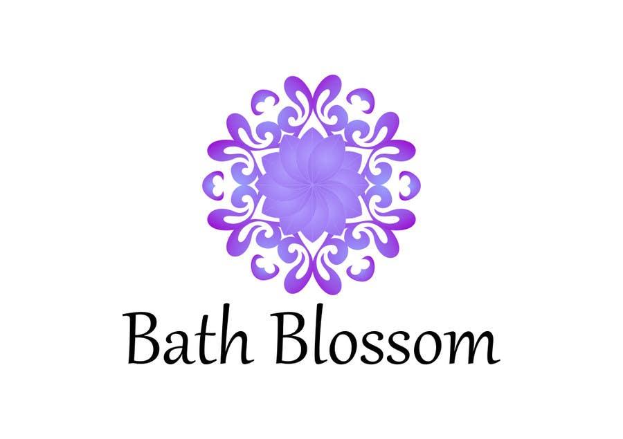Penyertaan Peraduan #17 untuk Design a logo for bath product