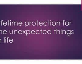 BreYvonne tarafından Write a tag line/slogan for Automotive Protection Package için no 107