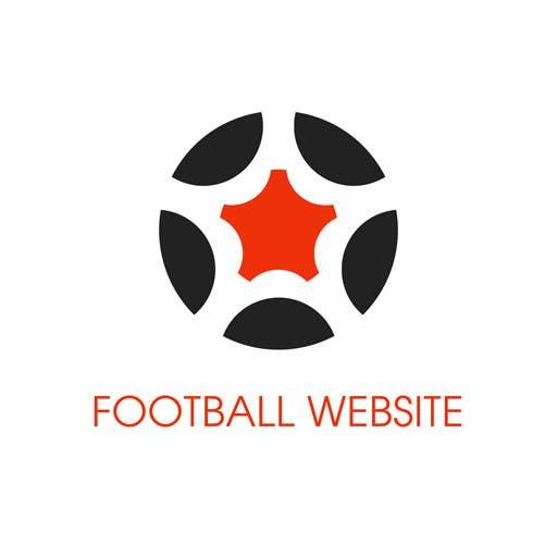 Inscrição nº                                         12                                      do Concurso para                                         LOGO for a FOOTBALL WEBSITE