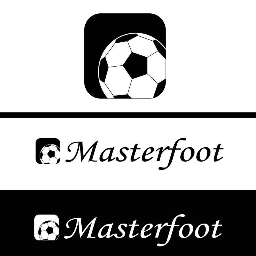 Inscrição nº                                         38                                      do Concurso para                                         LOGO for a FOOTBALL WEBSITE