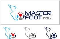 Graphic Design Inscrição do Concurso Nº9 para LOGO for a FOOTBALL WEBSITE