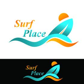 #29 untuk Design a Logo for SURFPLAC web store oleh wdesigner76