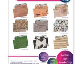 #31 for A4 1 page 'Marketing Envelopes' flyer by Yammyboy